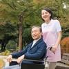 老後の不安の多い50代の方が、元気になるようにまず親の介護問題(介護資金)からシュミレーション!NISAで立ち向かう!