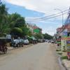 カンボジア ーシェムリアップで初のゲテモノを堪能するw-