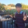 上野動物園でヘロヘロ~(;´Д`)