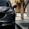 北米で登場と噂の特別仕様車「Carbon Edition」と思われる動画、CX-5には新世代マツコネ採用か?