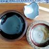 福岡県東峰村の「秋の民陶むら祭」で人気窯元の【小石原焼】をゲットしました