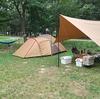 【宮城】我が家のNo1キャンプ場、国営キャンプ場「エコキャンプみちのく」