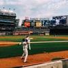 メジャーリーグの神走塁。コグラン選手とイチロー選手のホームイン映像