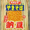 まるか食品 ペヤング ソースやきそばプラス納豆