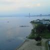 初・琵琶湖