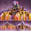 【Fate/Grand Order】1/7『アルターエゴ/パッションリップ』美少女フィギュア【キューズQ】より2021年11月発売予定☆