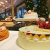 シェラトン・グランデ・トーキョーベイ・ホテル「クリスマスケーキ試食会」に行ってきました♪