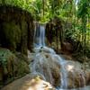 タイ3日目、エラワン国立公園で7つの美しいエラワン滝を見る【ネパール&タイ熱帯エリア旅行記⑤】