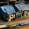 ROBOX のDual Material Head キットがやっと来た。