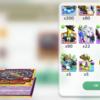 運命の本(紫)とイベントメダルと交換!!!  【ウィムジカルウォー】