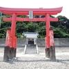 周防大島の厳島神社と管弦祭