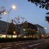 2017/10/27 川崎市スポーツ・文化総合センター