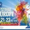 第五回ヨーロッパフェスティバル(5e FESTIVAL OF EUROPE)にAngelo Debarre登場!