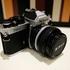 Nikon NewFM2 -オールドカメラの世界-