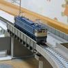 【Nゲージレイアウト】ガータ―橋上部分の作り込み
