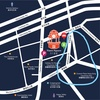 【エリア観光情報】コーズウェイベイ②/A出口周辺(大型ビルと路地裏グルメ)-1