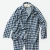 パジャマから着替える時に考えていることについて