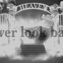 男女♂♀never look back
