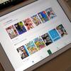 Kindle unlimitedを使ってみた・・・すごくいい。ただ、本を読んだ実感がわかない