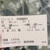 台湾鉄道一周旅行⑤ラスト  礁渓温泉