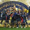 ワールドカップはサッカーを見直し、成長できる大会