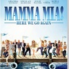 『マンマ・ミーア!ヒア・ウィー・ゴー(2018)』Mamma Mia! Here We Go Again