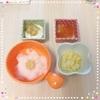 【離乳食メモ】10週目:64日目~70日目
