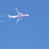 「飛行機雲」の歌に寄せて!