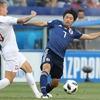 ワールドカップ日本チームの予選通過は目と目で通じ合う八百長か?