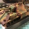 TAMIYA 1/48 ドイツ陸軍 V号戦車 パンサー G型 PART6