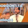 [クエスト]キャッスル奪還 Fallout 4 Survival MOD Horizon 1.7.6