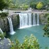 大分県豊後大野市  「原尻の滝」 涼しくて最高!絶景をお届けするよ