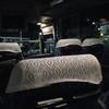 夜行バスでの帰省。時間の価値をお金で測る