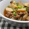 超簡単!!ホクうま!!山形県の郷土料理 芋煮の作り方