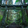 上色熊野座神社