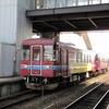 長良川鉄道(2012年8月) その1