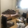 妹の家、GW中に掃除を頑張る