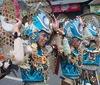 セブ島最大のお祭りシヌログ - Sinulog Festival 2009 -