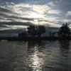 インレー湖ボード旅🚣