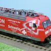 Märklin 36892 Railion Deutschland 185 142-7 Ep.5 その4
