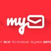 「myMail」の使い方!【ドコモメールの設定方法、Gmail、Yahoo!メール、au メール】