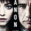 攻殻機動隊のような・・・ ◆ 「ANON アノン」