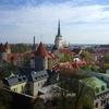 ☆エストニアのタリンってこんな街です