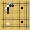 囲碁ウォーズ対戦記5