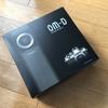 「OLYMPUS OM-D E-M10 MarkⅡ」を買いました。