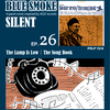 BLUE SMOKE SILENT|EP.26|The Lamp Is Low