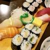 お酒も飲みたいし、お寿司も食べたいと思った結果。。。