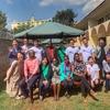 【ケニア】語学学校スタート!テスト/青年海外協力隊 @ナイロビ