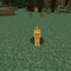 【MinecraftPC版】Part308 仲間にしたネコを家に連れて帰りました
