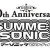 SUMMER SONIC 09 OSAKA 2日目